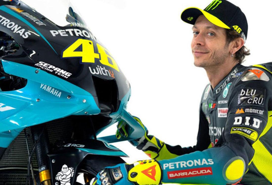 Valentino Rossi: Το ιατρείο θα παραμείνει κλειστό